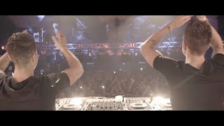 Maxximize Maassilo Rotterdam 10 May 2014 | Official Aftermovie