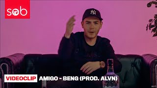AMIGO - BENG (PROD. ALVN) OFFICIAL VIDEO