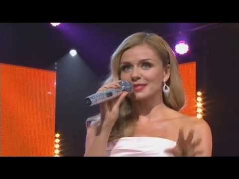 Katherine Jenkins - Glasgow Proms in the Park 2014