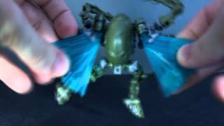 Трансформер Transformers HFTD: Insecticon
