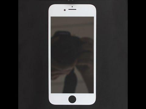Como Trocar só o Vidro iPhone 6 sem LCD