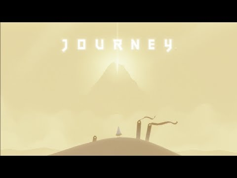 Great Levels in Gaming - Episode 1 - Journey