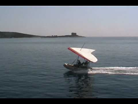 You can buy this incredible flying boat by Polaris Motors here: ...