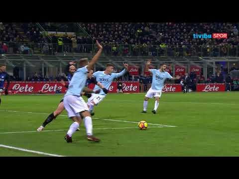 Serie A 19. Hafta   Inter 0-0 Lazio Maç Özeti