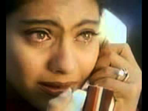 aawaz do hamko sad full song hd with lyrics dushman hi 45815