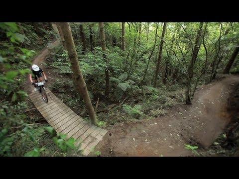 Be Rude Not To. A Mountain Biking Movie based in Rotorua, New Zealand