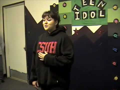 UNION CITY 2009 TEEN IDOL 2 EPISODE TWO (AUDITION'S)