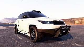 1400HP RANGE ROVER - Need for Speed: Payback