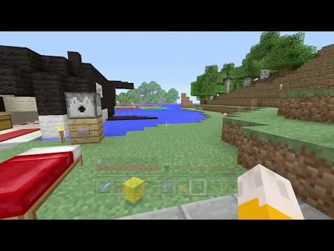 Minecraft Xbox - Whale Of A Time [239]