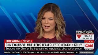 CNN: Mueller's team questioned John Kelly
