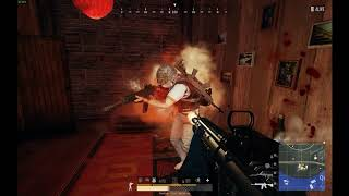 PLAYERUNKNOWN BATTLEGROUNDS Highlights #009 Yazdizzle