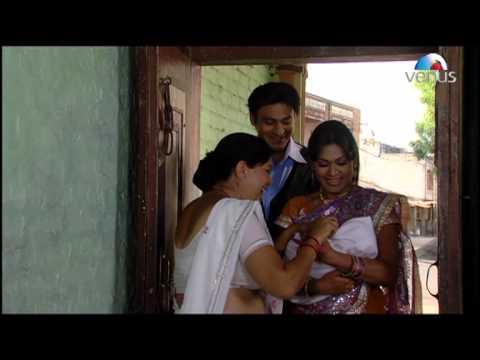Aanganiyama Rangne Udado Re Gulal (Vidhata - Gujarati Film)