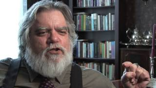 Video: Mistakes in the Bible - Marshall Payn & Robert Price