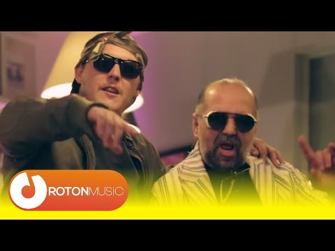 Daniel Iordachioae Feat. What's Up - Pe Furis (Official Music Video)