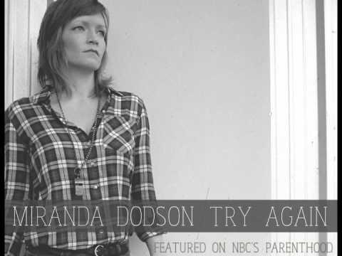 Try Again Nbc S Parenthood Miranda Dodson Official
