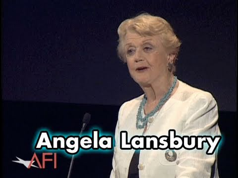 Angela Lansbury On Playing Mrs. Potts In BEAUTY AND THE BEAST