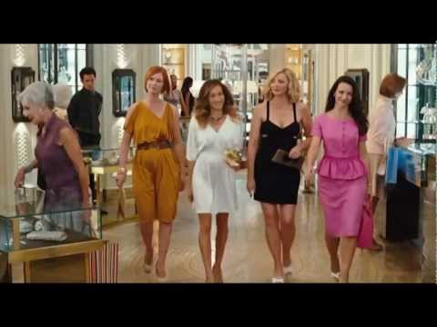 Sex and the city 2 dresses for sale