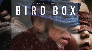 Why You Never See the Monster in Bird Box