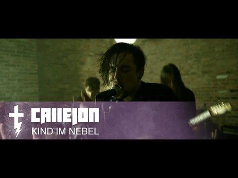 Callejon - Kind Im Nebel