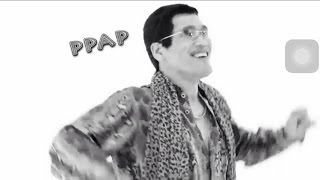 PPAP SOFT (Pen Pineapple Apple Pen)