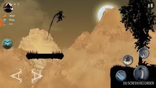 ninja arashi level 2 chapter 3(1)