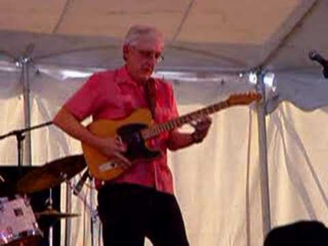 Bill Kirchen, Hillbilly Truck Drivin Man