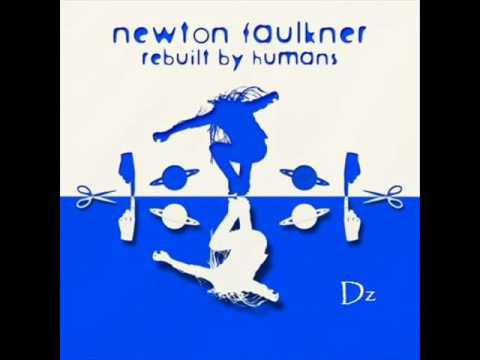Newton Faulkner - Lipstick Jungle
