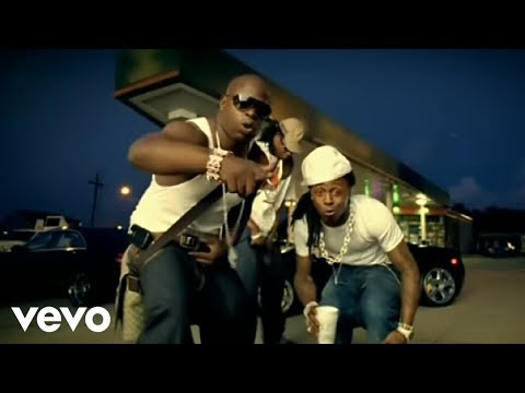 Playaz Circle - Duffle Bag Boy ft. Lil Wayne