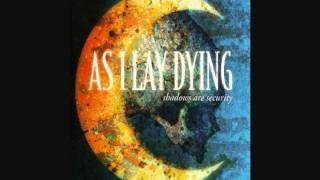 Watch As I Lay Dying Confined video