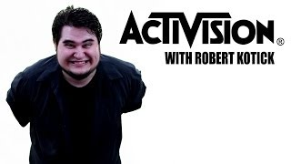 ACTIVISION CEO REACTS TO INFINITE WARFARE HATE