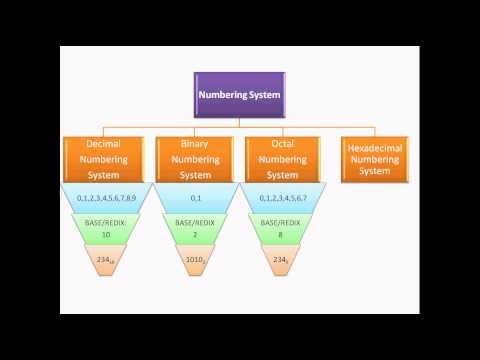NUMBERING SYSTEM in hindi urdu PART 1.wmv