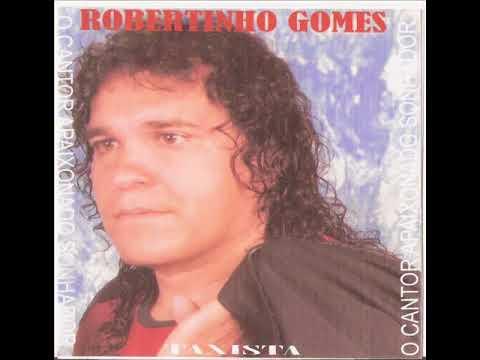 Nilton Lamas Música Meu Passado /Canta Robertinho Gomes
