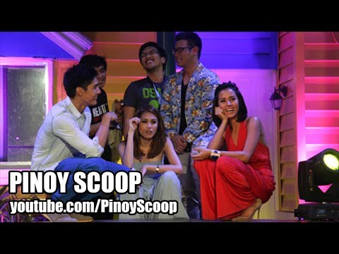 Toni Gonzaga In Shock Over Sister Alex Gonzagas Pinoy Big Brother...