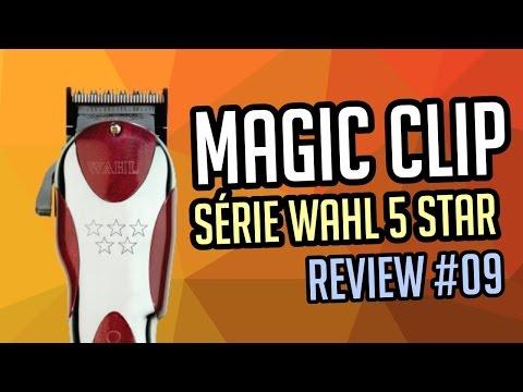Magic Clip (Wahl) - REVIEW #09