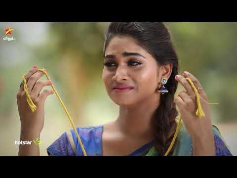 Pagal Nilavu Promo 01-10-2018 To 05-10-2018 Vijay Tv Serial Promo Online