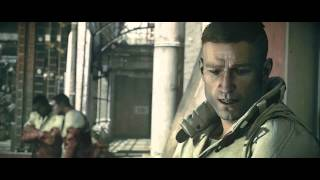 Wolfenstein The New Order: All Scenes & Cinamatics - Movie - ( PS4 / 1080p HD )