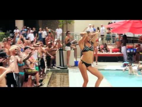 Ai Se Eu Te Pego - Bikini Mix 2012