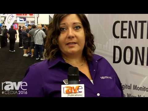 CEDIA 2016: SentryNet Offers PERS, Fire, Alarm Monitoring