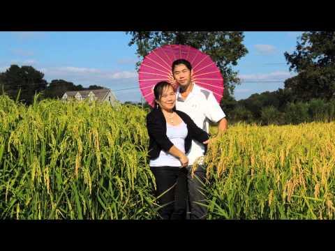 Yog Tsis Muaj Tag Kis Lawm Song By Christine Xiong Ft Marco Yang. video