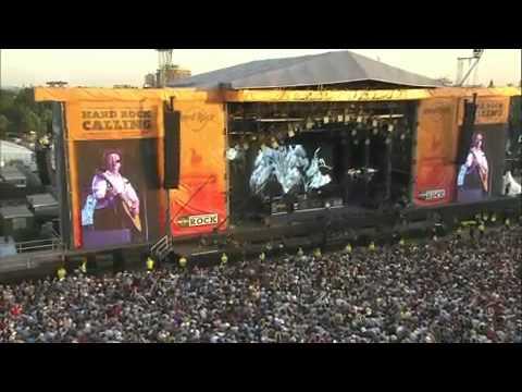 Paul McCartney - Hard Rock Calling