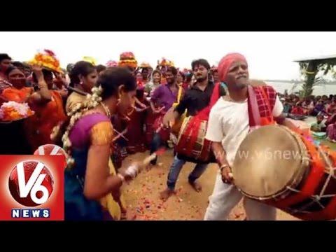 Bathukamma Song Teaser
