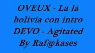 Watch Devo Agitated video