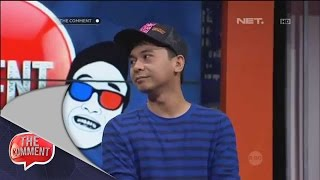 The Comment - Most Viewed On Youtube Raditya Dika