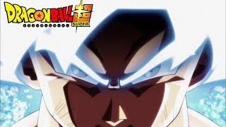 Gokus gemeisterter ULTRA INSTINCT! Dragonball Super Folge 129 Preview Analyse