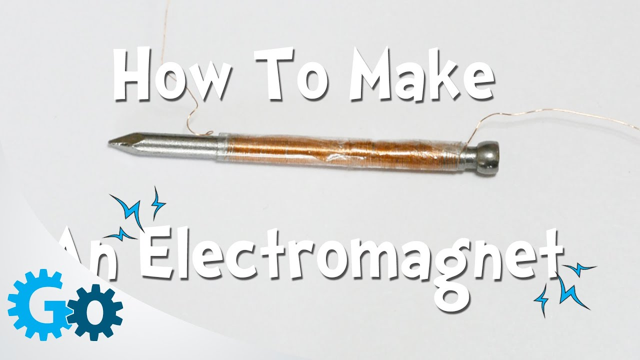 How To Make An Electromagnet  Youtube. Resume Of Financial Controller. Resume Template Cool. Business Operations Manager Resume. Skills For Phlebotomy Resume. Retail Experience On Resume. How To Upload My Resume In Naukri. Resume Objective For Administrative Assistant. Experience Resume Format Sample
