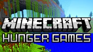 Minecraft: Hunger Games Survival w/ CaptainSparklez - Tactical Duel