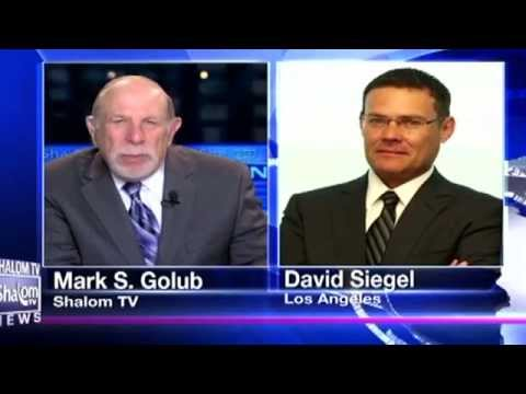 Shalom TV News - Israel in Turmoil - Weekly Roundup (July 18th, 2014)