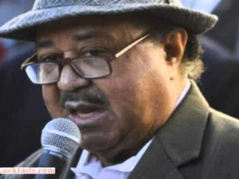 Al Dem Alvin Holmes Says Bestiality Is Ok - if A Man Wanna Get Married To A Mule... video