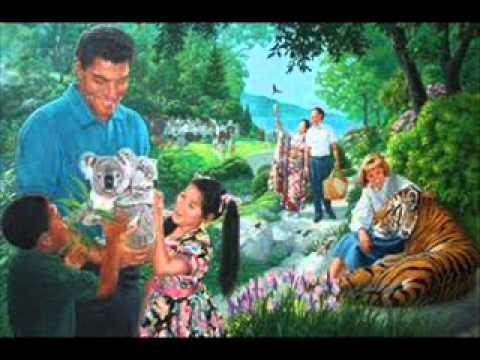 Parte tres vida eterna en el paraiso terrestre youtube for El paraiso de las alfombras