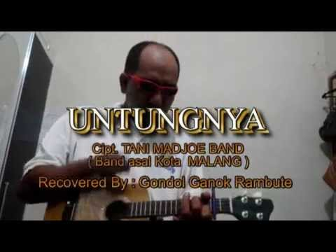 Untungnya - Recovered Ukulele Version video